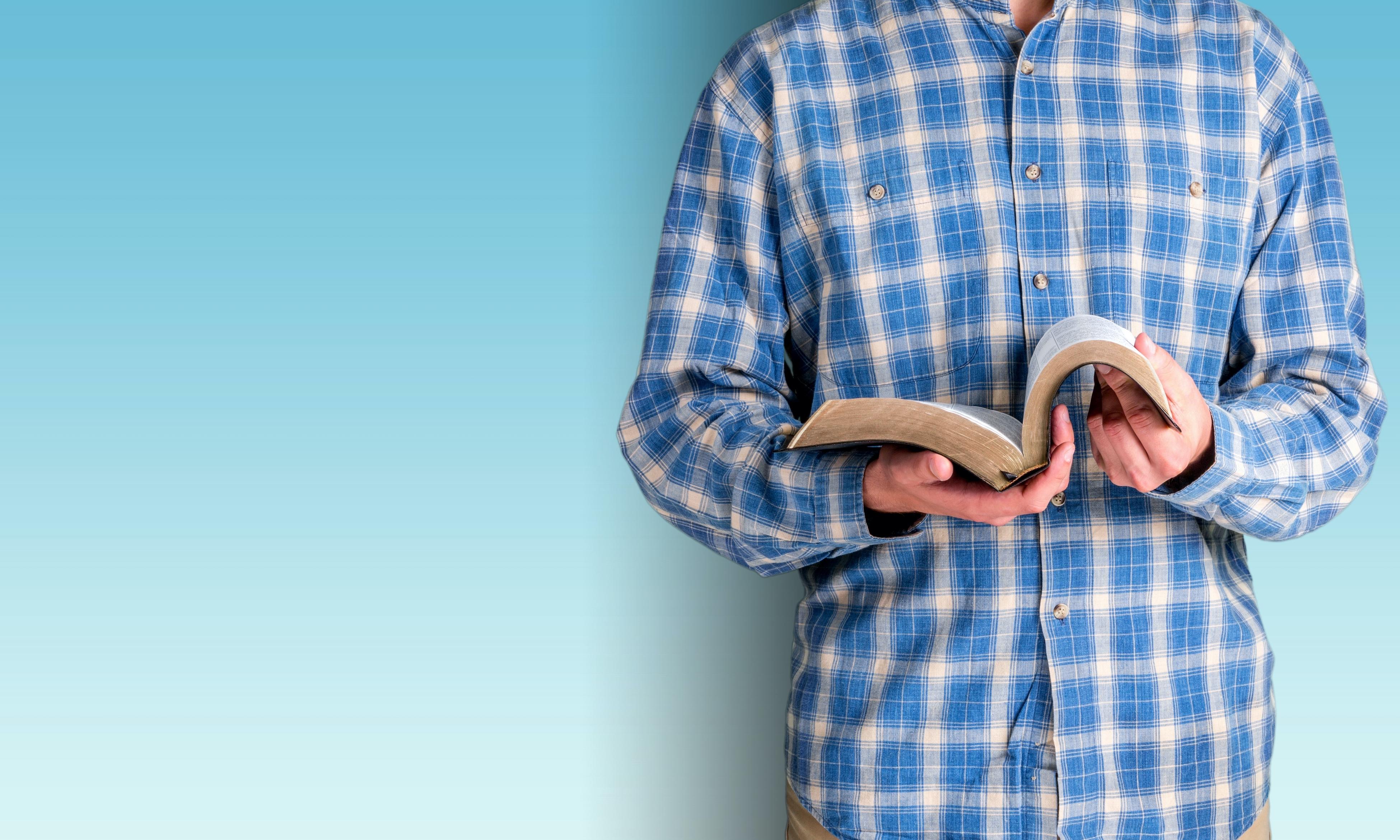 How to Grow as a Preacher