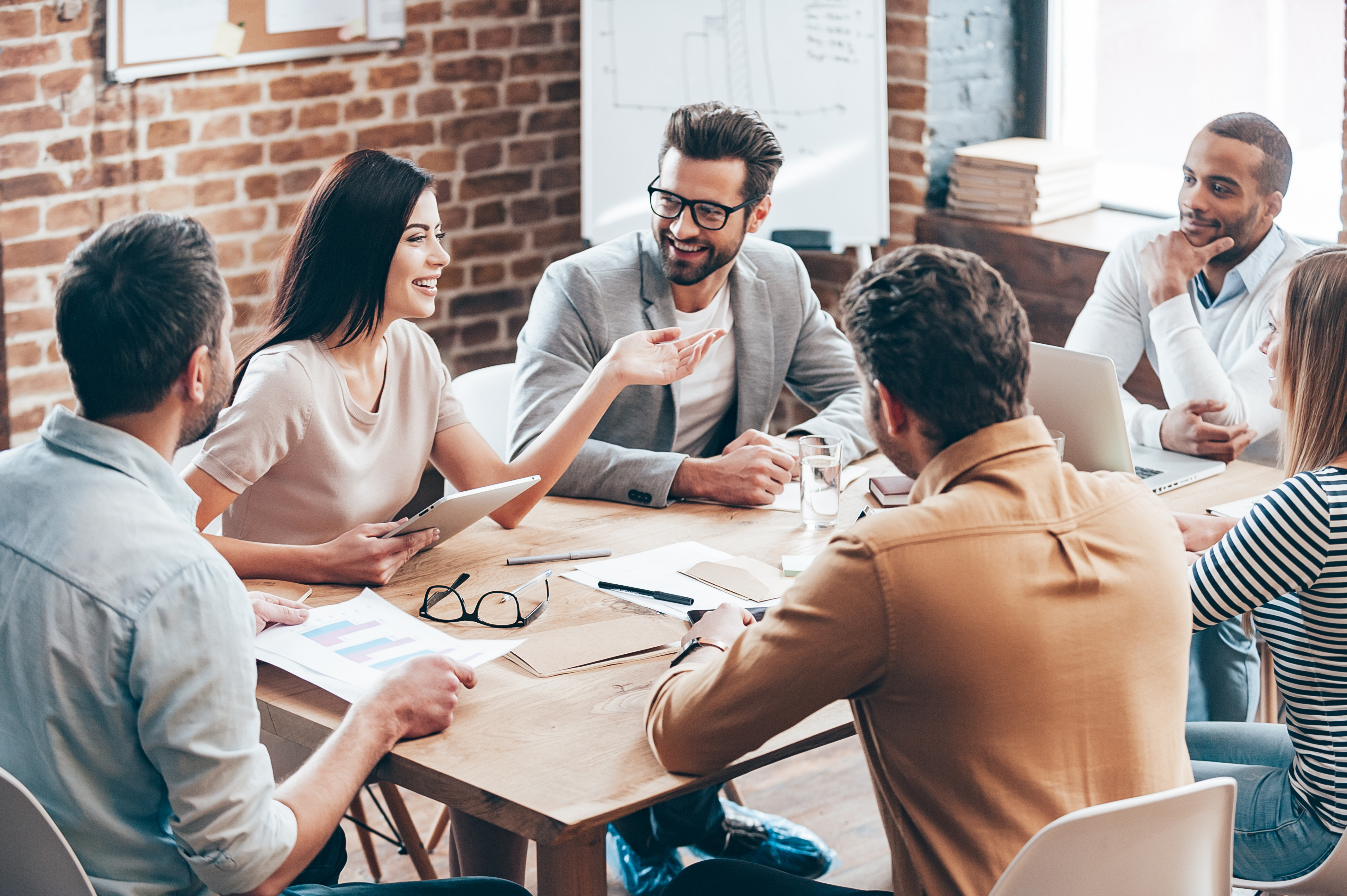 How to Lead a Team of Two to Five